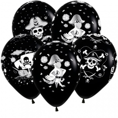 Пиратский стиль 12